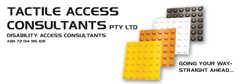 Tactile Access Consultants